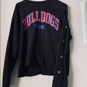 Fresno state pullover